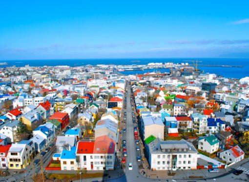 Zbog čega je Island toliko skup?