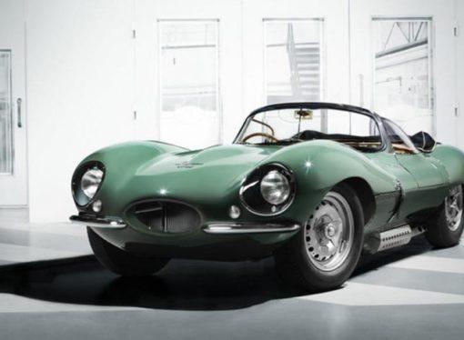 Jaguar Land Rover Classic završio proizvodnju automobila započetu prije 60 godina