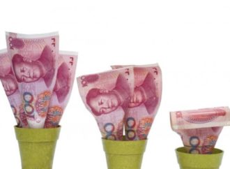 Kina najveći globalni kreditor