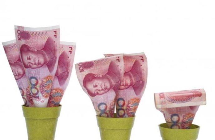 Kina devalvirala juan, nije bio niži od 2010.
