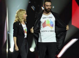 Kylie Minogue javno pozvala australijsku vladu da legalizuje istopolne brakove