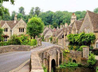 Riješena misterija engleskog sela u koje hrle turisti