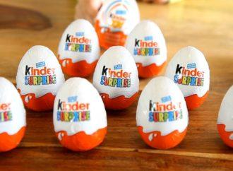 Igračke za Kinder prave djeca, plaćaju ih 22 centa