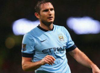 Lampard napušta Njujork Siti