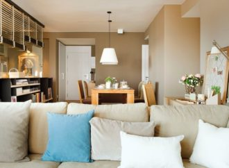 Ideje za male stanove: Iskoristite svaki ćošak