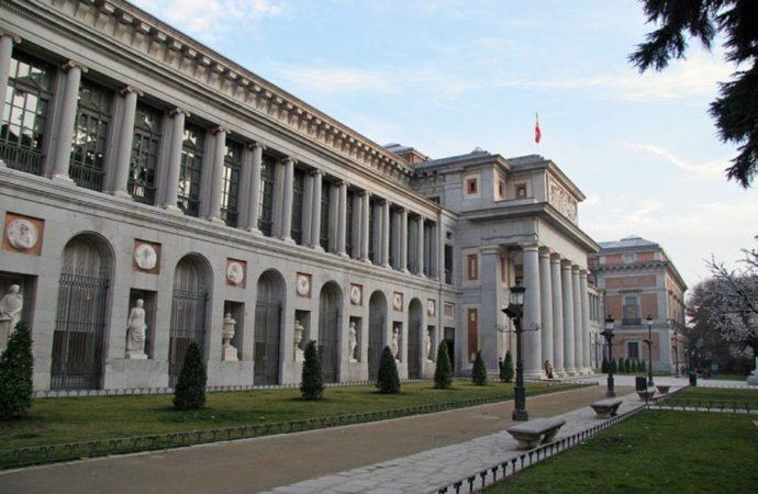 Arhitekta Norman Foster proširuje madridski muzej Prado