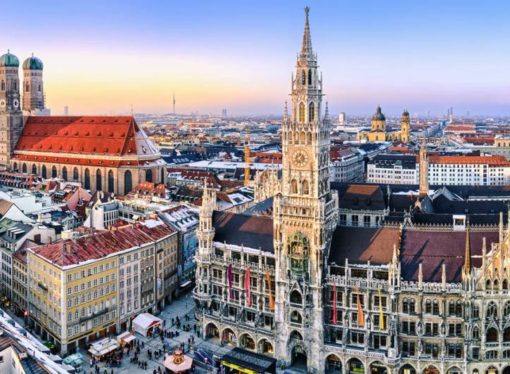 U Njemačkoj 8 miliona građana primalo socijalnu pomoć