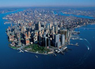 Omiljeni gradovi milijardera