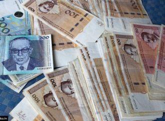 BiH: U otpad otišlo 10 miliona novčanica