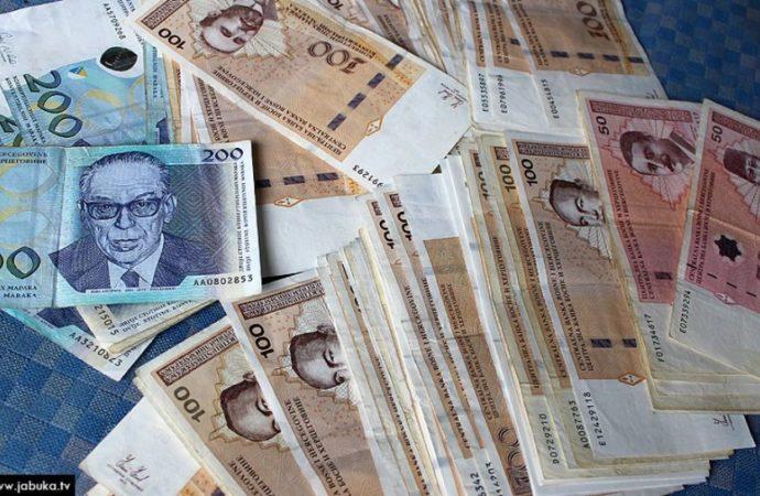 Za četri godine iz BiH iznesene 2 milijarde maraka