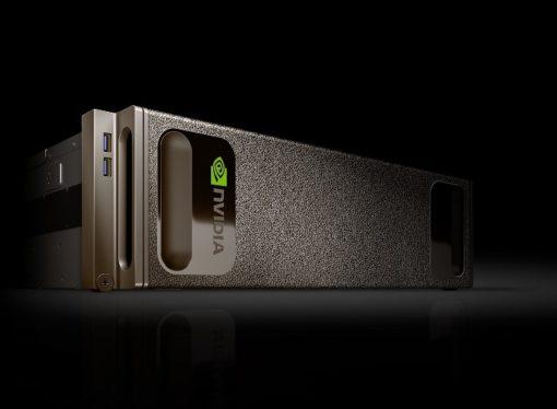 Nvidia predstavila energetski najučinkovitiji super računar na svijetu