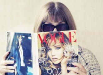 Ana Vintur, modna carica koja diktira trendove