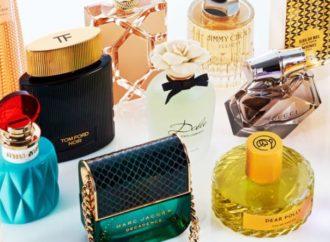 Omiljeni parfemi klasičnih holivudskih diva
