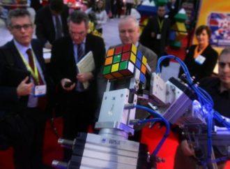 Rubikova kocka ostala bez žiga
