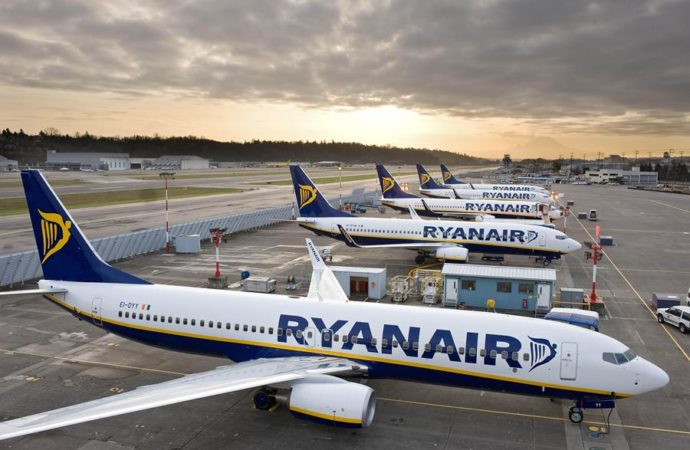 Šef Ryanaira najavljuje besplatne karte za njihove avione