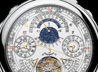 Evo kako izgleda sat vrijedan 10 miliona dolara