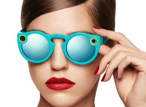 Snapchat naočale konačno u prodaji