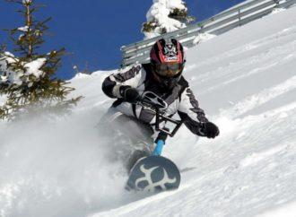 Kineska industrija zimskih sportova će dostići vrijednost od 155 mlrd. dolara