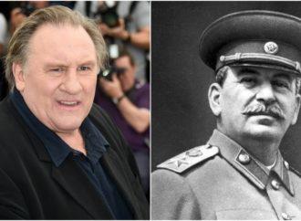 U novom filmu Žerar Depardije u ulozi Staljina