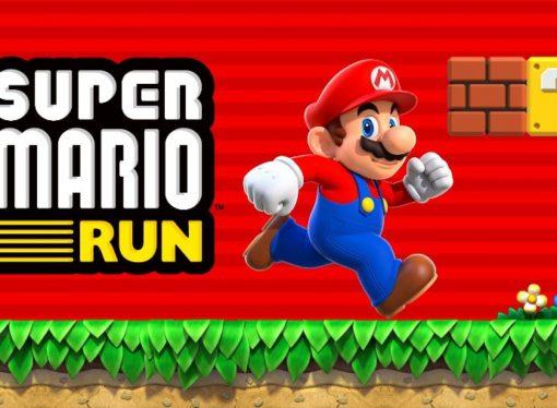 U decembru stiže igrica Super Mario Run za iPhone