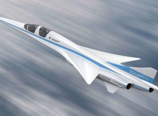 Novi supersonični avion: Od Londona do Njujorka za 3 sata