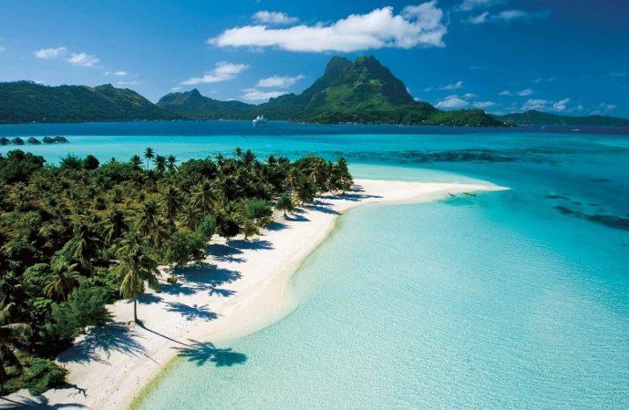 Tahiti: Hiljadama kilometara daleko od stvarnosti