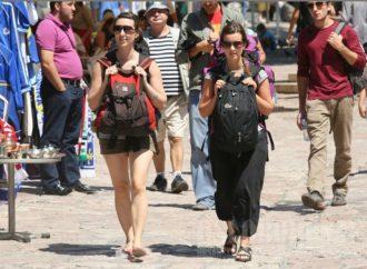 BiH u aprilu posjetilo više od 110.000 turista
