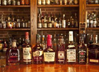 Britanija na viskiju zaradi 6,7 milijardi eura godišnje!