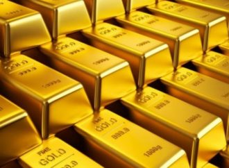Cijena zlata porasla 2,1 odsto za nedjelju dana