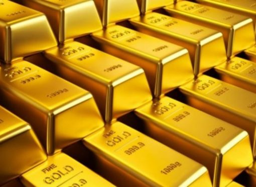 Zemlje koje imaju najveće zalihe zlata