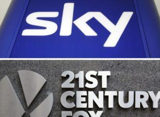 21. Century Fox kupio TV stanicu Sky za 14,1 milijardi eura