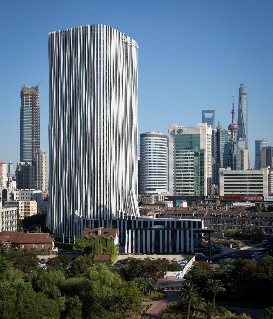6. Hongkou Soho, Šangaj
