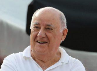 Amancio Ortega ponovo na kratko bio najbogatiji čovjek na svijetu