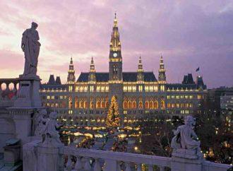 Najbolje evropske destinacije za zimski odmor