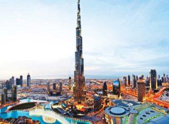 Stranci u Dubaiju zarađuju u prosjeku 9.390 evra mjesečno