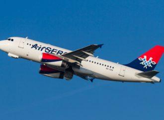 Etihad ostaje u Air Serbia