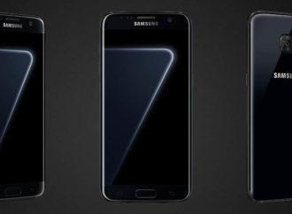 Samsung predstavio novu verziju Galaxyja S7 Edge