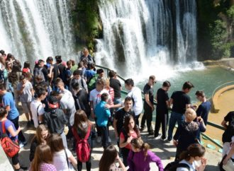 BiH u oktobru premašila milion posjeta turista