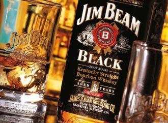 Jim Beam: vatra iz vode