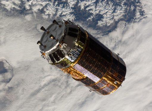 Japanci lansirali brod koji će čistiti smeće u svemiru