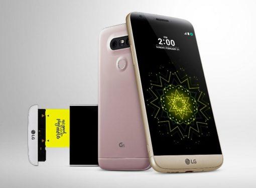 LG odustaje od modularnih pametnih telefona