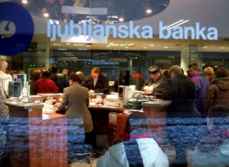 Isplaćeno 142 deviznih štediša Ljubljanske banke