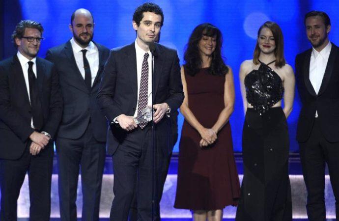 """Mjuzikl """"La La Land"""" najbolji film po izboru kritičara"""
