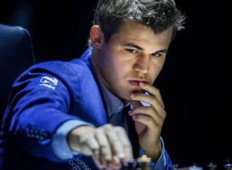 Šah: Magnus Karlsen nadigrao Karjakina i odbranio titulu prvaka