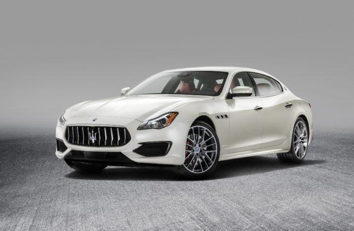 Maserati za tri godine proizveo 100.000 automobila