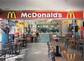 McDonald's u Sloveniji povremeno će zapošljavati penzionere
