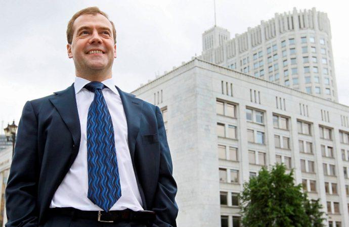 Medvedev potpisao da se BiH uplati klirinški dug od 125 mil. dolara
