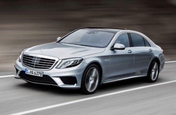 Daimler postaje najveći svjetski proizvođač luksuznih vozila