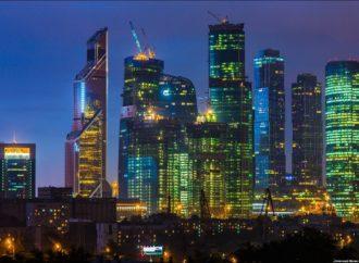 Rusija: Inflacija na najnižem nivou od raspada SSSR-a