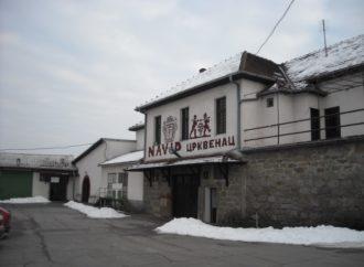 Najveći podrum pića na Balkanu na licitaciji